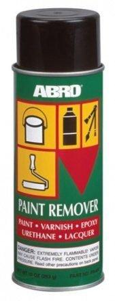 Смывка краски-аэрозоль