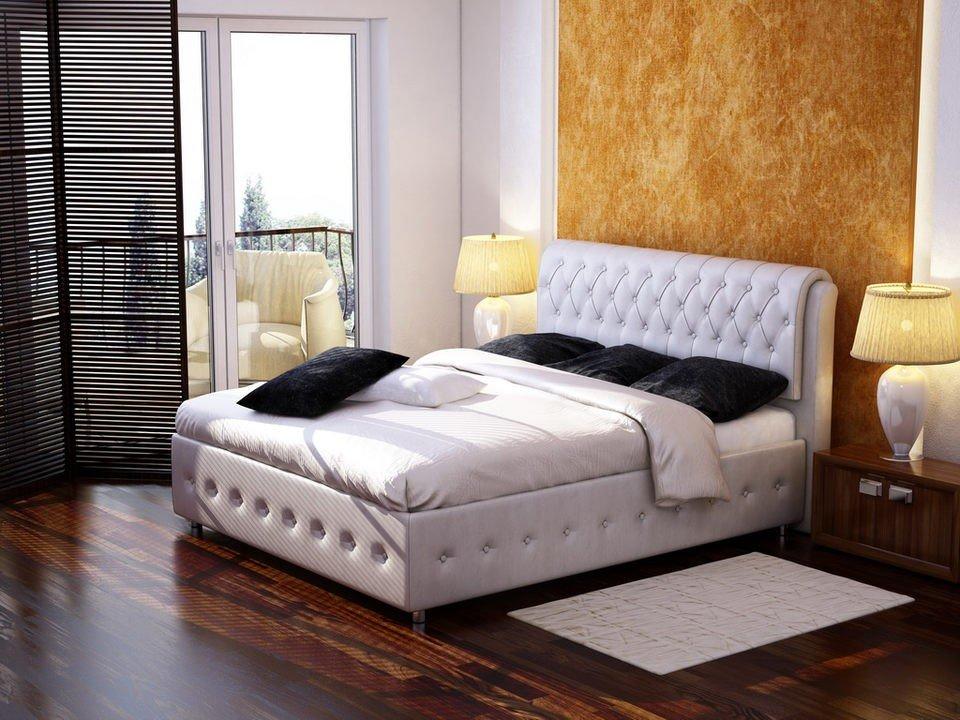 Кровать Орматек Veda 4 160x200 см