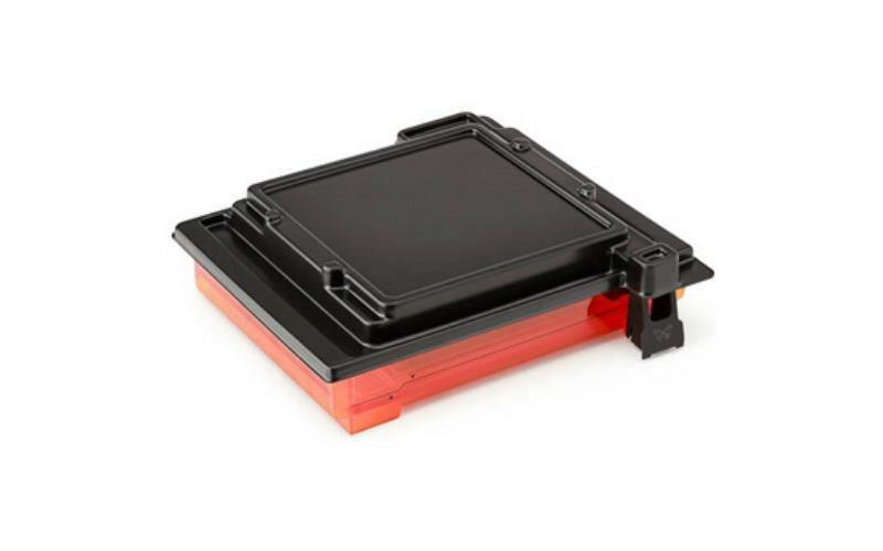 Аксессуры к 3D оборудованию 3DMALL Ванна для 3D принтера Formlabs Form 2