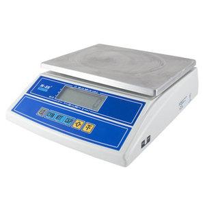 Mercury Весы фасовочные M-ER 326AFL-32,5 LCD