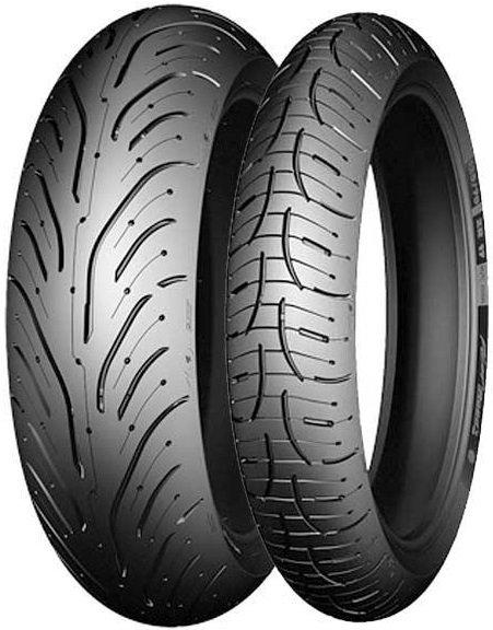Michelin Pilot Road 4 120/70 R17 58W TL Front