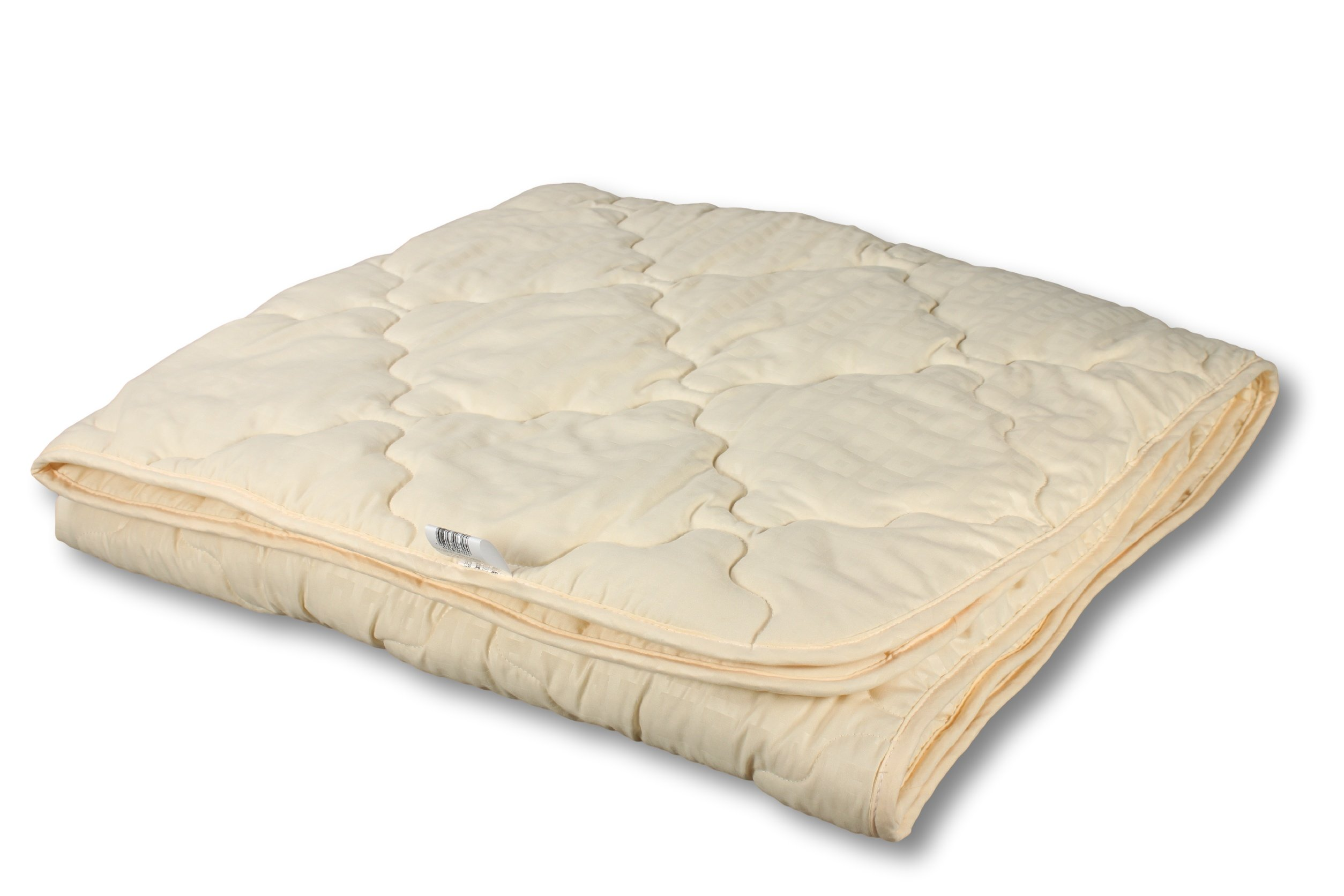 Одеяло Модерато-Эко 140х205 легкое