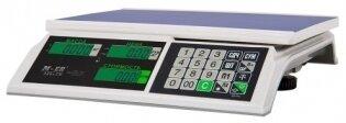 Торговые весы Mercury M-ER 326AC-15.2 LCD