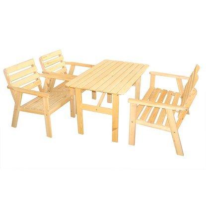 Интерлинк Набор садовой мебели Ньюпорт