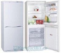 Двухкамерный холодильник Атлант ХМ 4010-022