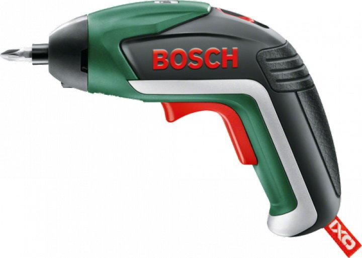 Отвертка аккумуляторная Bosch Ixo v basic (0.603.9a8.020)