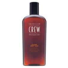 Гель для душа American Crew Classic: Гель для душа (Classic Body Wash), 450мл (Объем: 450 мл)