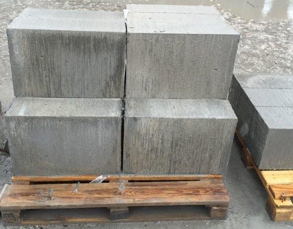 пеноблок 600х300х200 пенобетонный блок стеновой