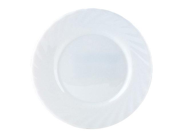 Тарелка Luminarc десертная trianon