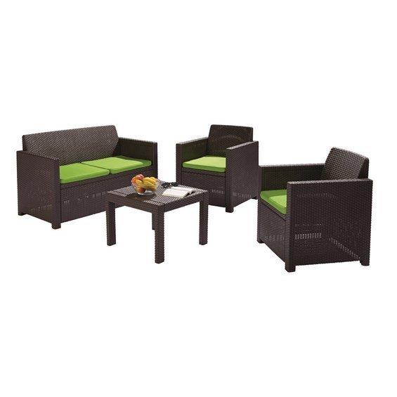 Комплект садовой мебели Cartagena