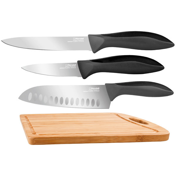 Набор кухонных ножей Rondell RD-462