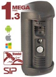 Beward IP видеодомофон DS06M