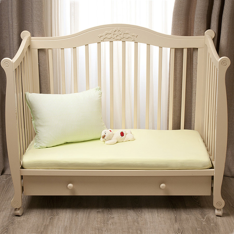 комплект постельного белья детский Kupu-kupu Детский комплект постельного белья Li-Ly Kupu-Kupu, 1 наволочка 40х60 см