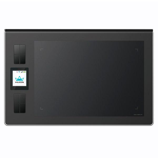 Планшет Huion DWH69 (Wi-Fi)