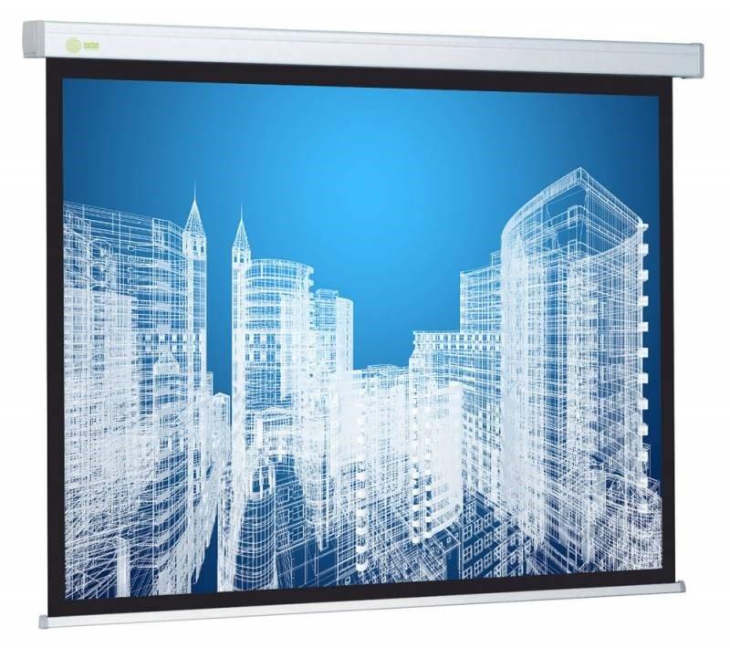 Экран Cactus Wallscreen CS-PSW-187x332 150