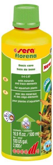 Удобрение для растений Sera Florena 500мл