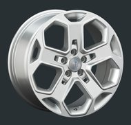 Диски Replay Replica Ford FD23 8x18 5x108 ET55 ЦО63.3 цвет S - фото 1