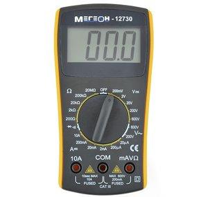 Мультиметр МЕГЕОН 12730