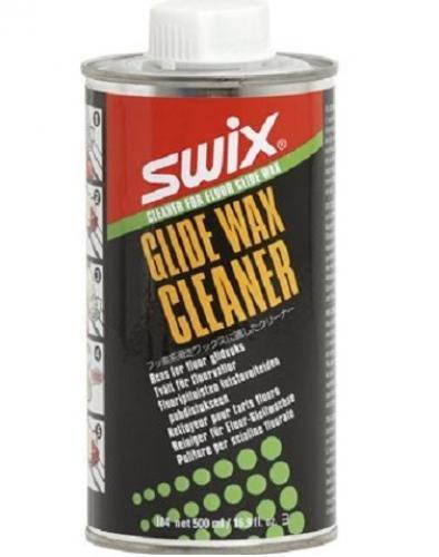 Жидкая смывка SWIX для фторированных мазей , 500 ml I84