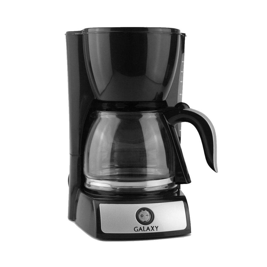 Кофеварка капельная Galaxy GL 0703