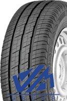 Летняя шина Continental Vanco 2 235/65 R16C 115/113R арт.0471305