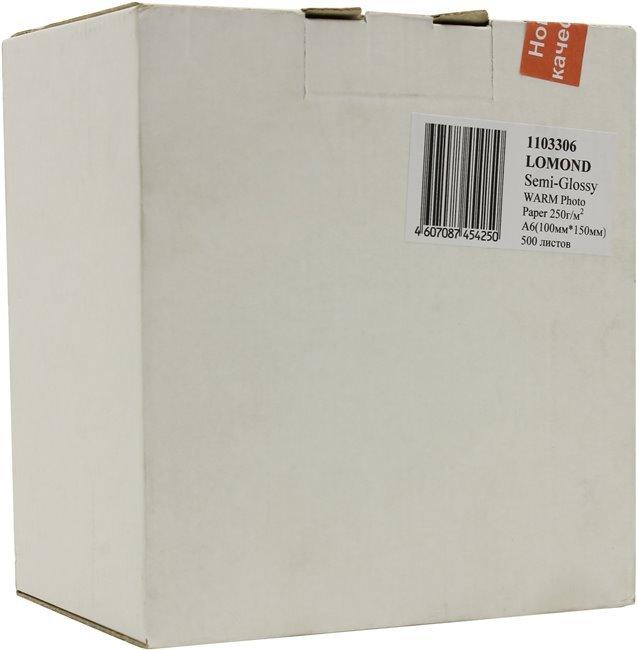 Бумага Lomond 1103306