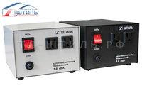 Понижающий автотрансформатор Штиль АТ 220/100-1,0-50 1000ВА