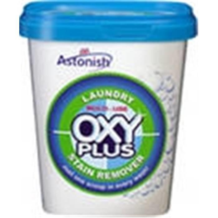 Ч/м средство Astonish 21470 Oxy Plus кислород.пятновыводит. 350гр.