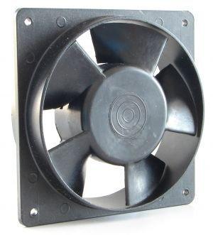 Осевой вентилятор Mmotors ва 12/2 к(+100°С)