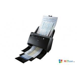 Сканер CANON DR-C240 [0651C003] {A4, 45 ppm, ADF 60, Duplex Color, USB 2.0}