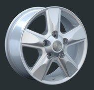 Диски Replay Replica Toyota TY60 8x17 5x150 ET60 ЦО110.1 цвет S - фото 1