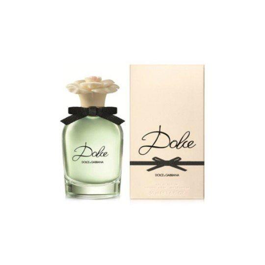 Парфюмерная вода Dolce And Gabbana женская Dolce 50 мл
