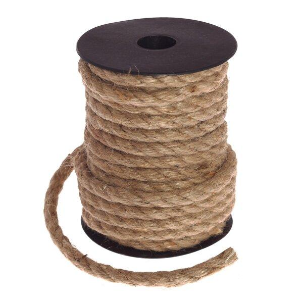 Веревка для упаковки из пеньки