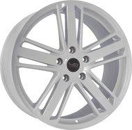 Колесный диск Replica A51 9x20/5x130 D71.6 ET60 Белый - фото 1