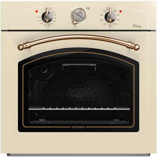Электрический духовой шкаф Darina 1U6 BDE111 707Bg