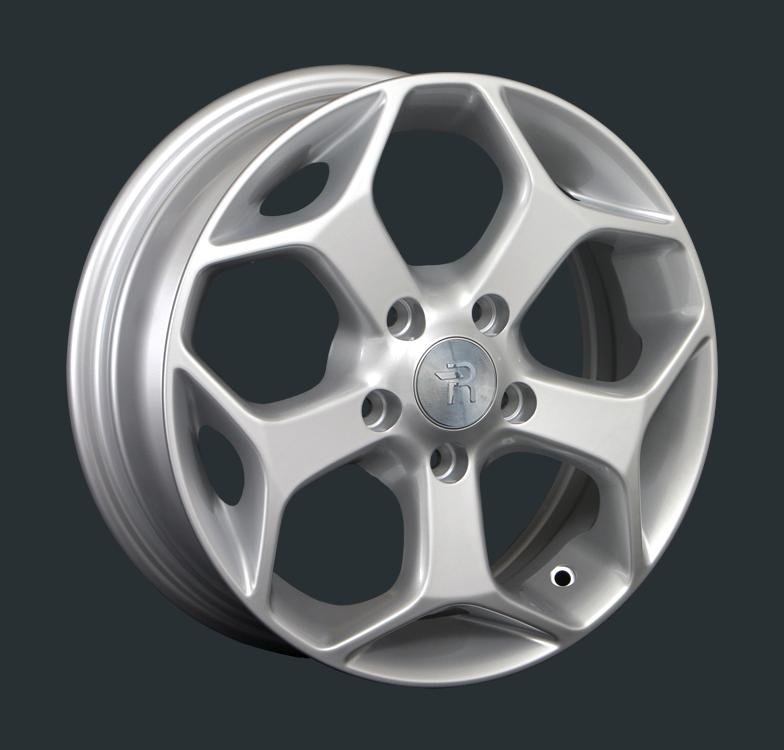 Диски Replay Replica Ford FD12 6.5x16 5x108 ET50 ЦО63.3 цвет S
