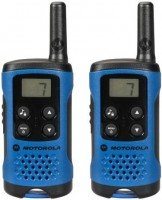 Радиостанция Motorola TLKR T41 (синий)
