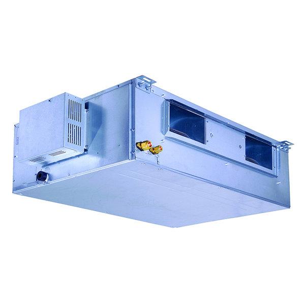 Канальный кондиционер Airwell AWSI-DAF 030 N11/AWAU-YIF 030 H11