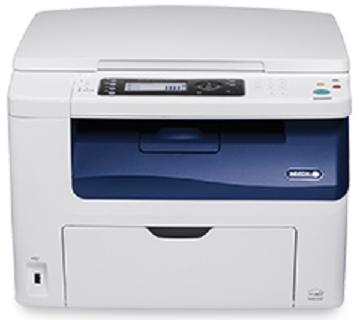 МФУ цветное Xerox WorkCentre 6025BI