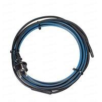 Греющий кабель и комплектующие