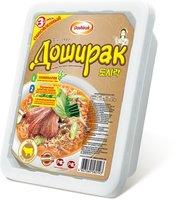 Лапша быстрого приготовления KOYA Доширак телятина, 90г.