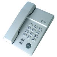 Телефон проводной LG GS-5140 серый