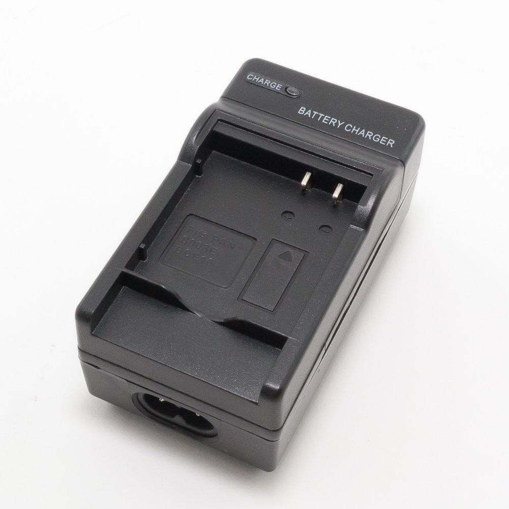 Зарядка DE-A40B для фотоаппарата Lumix DMC-FX500