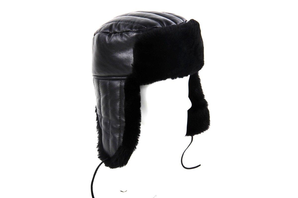 шапка ушанка купить в москве