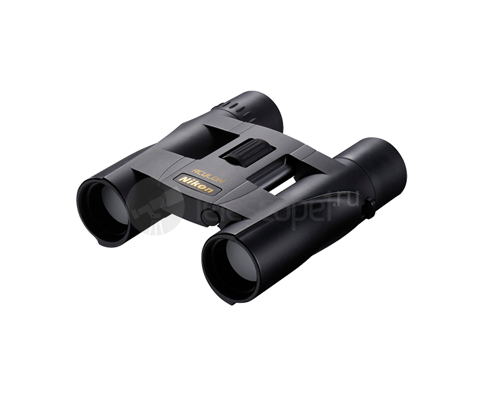 Бинокль Nikon Aculon A30 8x25 black
