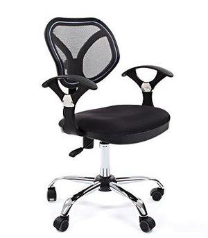 Офисное кресло Chairman 380 Черный