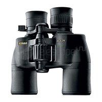 Бинокль Nikon Aculon A211 8-18x42