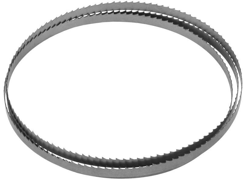 Полотно Зубр 155810-190-4 для ленточной пилы ЗПЛ-350-190