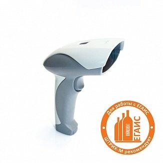 сканеры ручные vmc burstscanii / LM115709 / ручной cканер штрих-кода 2d imager vmc burstscan hd (с блоком питания, без интерфейсного кабеля)