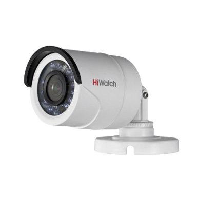 Видеонаблюдение HiWatch HiWatch DS-T200 (2.8 мм)